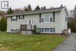 440 Summit Drive Saint John, New Brunswick