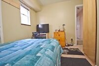 Fully Furnished Privet Room with Privet Bath Available Jun1/2015