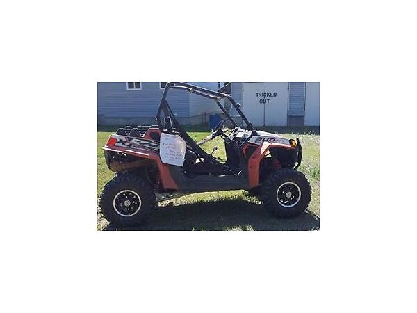 Used 2012 Polaris Razor xp