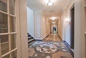 Hampstead Montreal 1-BR Newly Renovated (A+ Location)