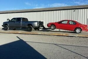 BEST RATES IN TOWN YOU CALL WE TOW