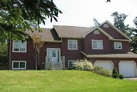 Beautiful Climate Controlled Home in Rexton near Water & Beaches