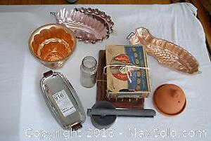 Retro Kitchenware B