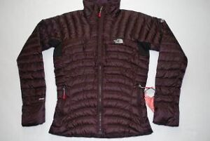 North Face Thunder Micro Down Jacket - Women's XS, Purple