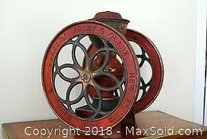 Antique Coffee Grinder/Mill