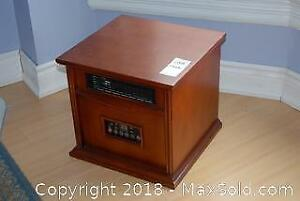 Sussex Infrared Heater A