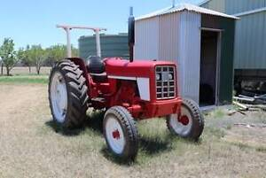 IH 574 Tractor for sale Kingaroy South Burnett Area Preview