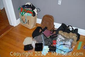 Assorted Bags And Purses B
