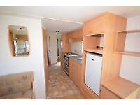 Static Caravan Whitstable Kent 2 Bedrooms 6 Berth Delta Santana 2009 Seaview