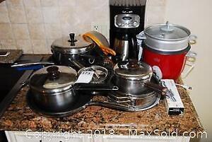 Pots And Pans A