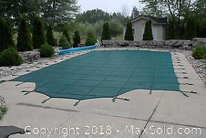 Pool Cover-A