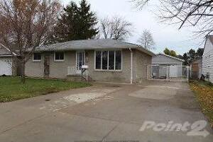 Homes for Sale in Fontainebleau, Windsor, Ontario $239,900