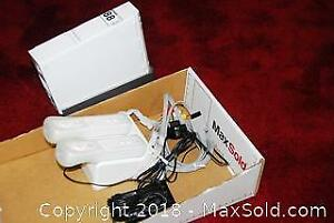 Wii Console A