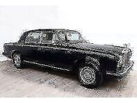 Rolls Royce Silver Shadow - EMV510T
