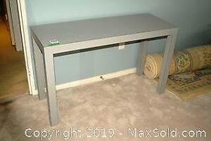 Console Table - B