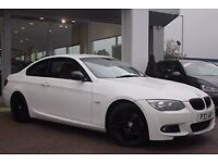2011 BMW 320d Coupe