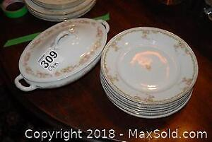 Gowans Kent And Co Limited China A