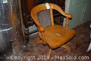 Vintage Chair A