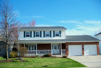 EXECUTIVE HOME IN FERNWOOD SUBDIVISION WALK TOGREAT CENTENIAL PA