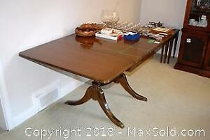 Dining Room Table- C