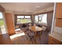 Static Caravan Steeple, Southminster Essex 2 Bedrooms 6 Berth Cosalt Las Palmas