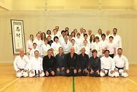 Martial Arts - Karate Club (for all ages!)