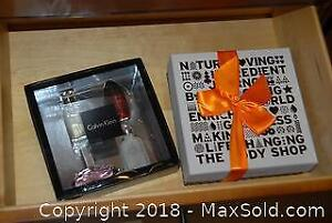 Calvin Klein Perfume Minis Box Set and More A