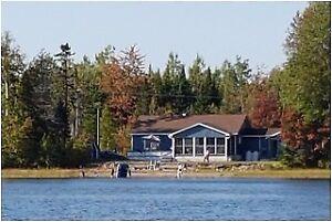 Year Round Home on Beautiful Lake George