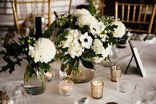 Wedding chair hire table hire and more