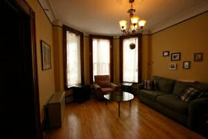 SOUTH END HALIFAX 2 BEDROOM & DEN - AIR CONDITIONED