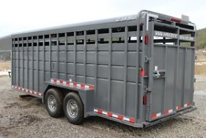 Stock Combo 24ft Trailer Limited Time OFFER