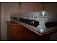 Pioneer CDJ-900NXS DJM-900SRT Mixer custom Bill flight case