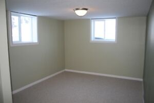 2 Bedroom suite available June 1st