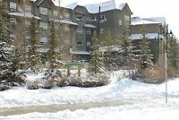 BEAUTIFUL CANMORE - 2 BDR TOP FLOOR VIEW END UNIT APT