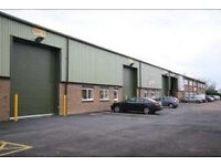 Crewe-Weston Road (CW1) Office Space to Let