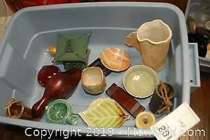 Pottery And More A