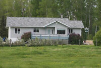 Check out this great acreage in Rural Greenview (69269 Hwy 747)