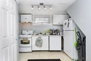 1 bedroom in a 3 bedroom basement for rent. Available Now! St. John's Newfoundland image 5