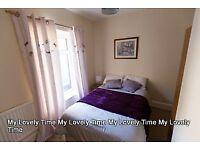 Treforest Pontypridd Double Bedroom, Furnished, £360/Month bills included