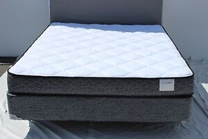 NEW DOUBLE MATTRESS AND SETS