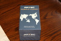 Artec Preamp & Pickup for Acoustic Guitar - in Lacombe