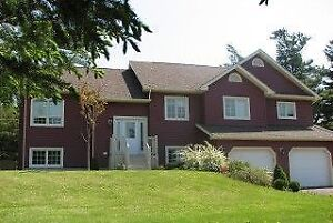 Large Climate Controlled Home in Rexton near Richibucto River
