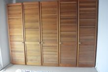 Wardrobe Built-in or Freestanding Fitzroy North Yarra Area Preview