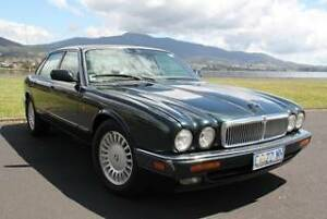 1997 Jaguar XJ6 Sedan Very Good Example!! Battery Point Hobart City Preview