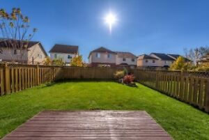 Moving for Christmas - $1498 plus utility - North west london! London Ontario image 9