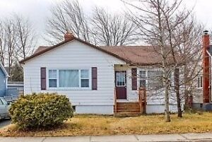 1 bedroom in a 3 bedroom basement for rent. Available Now! St. John's Newfoundland image 1