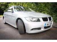 BMW 320i SE Auto. Saloon. Petrol.