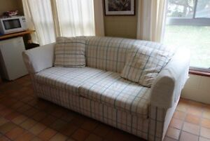 Moran Sofa bed Broulee Eurobodalla Area Preview