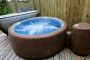 Softub Hot Tub