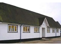 Swindon-Chippenham (SN15) Office Space to Let
